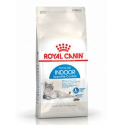 ROYAL CANIN Indoor Appetite Control  400g