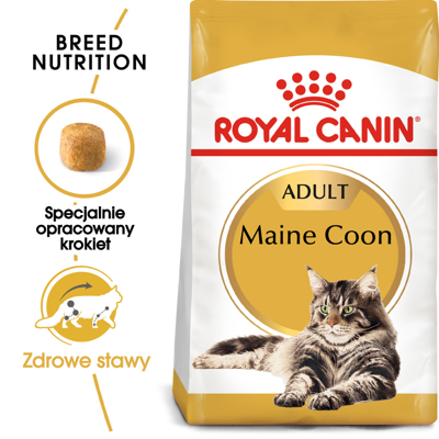 ROYAL CANIN Maine Coon Adult 31 10kg