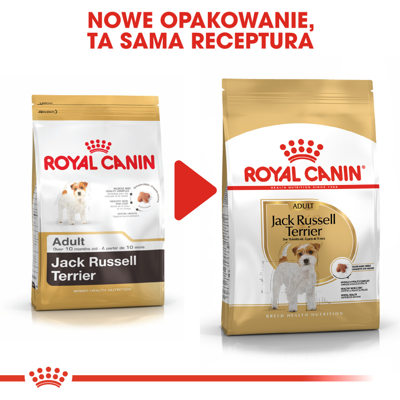 ROYAL CANIN Jack Russell Adult 7,5kg