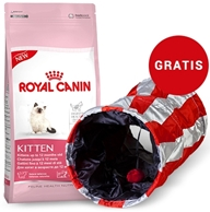 Royal Canin Kitten + Tunel