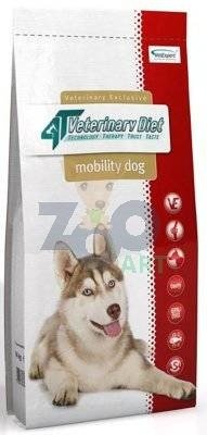 4T Veterinary Diet Dog Mobility 14kg