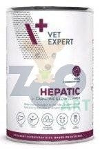 4T Veterinary Diet Hepatic Dog 400g