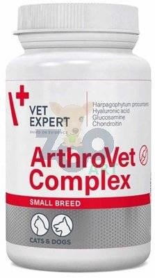 ARTHROVET HA Complex SMALL BREED & CATS 60 kaps.