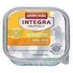 Animonda Integra Protect Adult Sensitive Indyk i ryż 100 g
