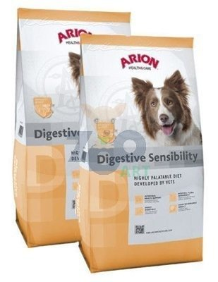 Arion Health & Care Digestive Sensibility 2 x 12kg