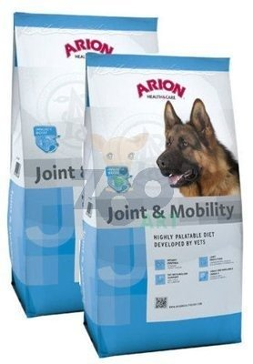 Arion Health & Care Joint & Mobility 2 x 12kg