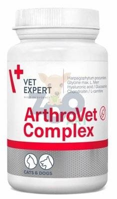 Arthrovet HA Complex 60 tabletek