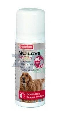 BEAPHAR No Love Spray 50ml