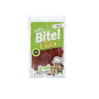 BRIT Let's Bite Strip o´Duck 80 g
