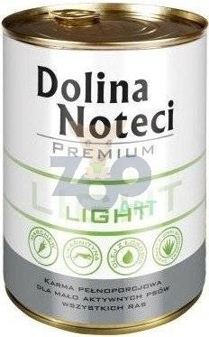 Dolina Noteci PREMIUM Light 6x400g
