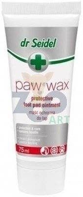 Dr Seidel PAW WAX Maść chroniąca łapy 75ml