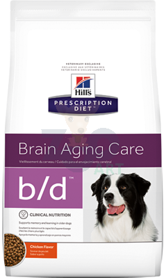 HILL'S PD Prescription Diet Canine b/d 2x12kg