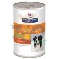 HILL'S PD Prescription Diet Canine c/d 12 x 370g - puszka