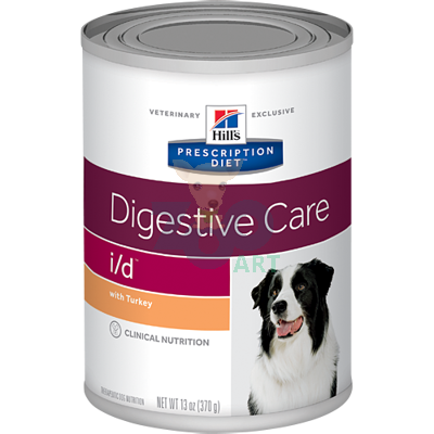 HILL'S PD Prescription Diet Canine i/d 12 x 360g - puszka