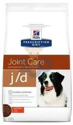 HILL'S PD Prescription Diet Canine j/d 2x12kg