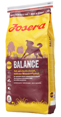 JOSERA Balance Senior/Light 4kg