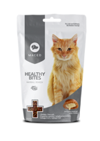 Maced Healthy Bites - Hairball remedy 40g