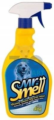 Mr. Smell Pies - preparat do usuwania zapachu moczu - 500ml