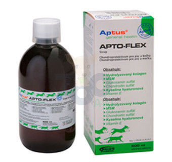 ORIONPHARMA Apto-Flex 500ml