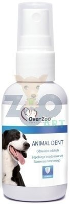 OVER ZOO Animal Dent 50ml