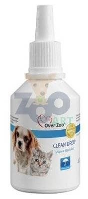 OVER ZOO Clean Drop 40ml