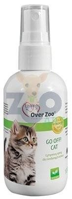 OVER ZOO Go Off! Cat 100ml