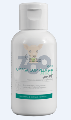 OVER ZOO Omega Complex plus 50ml