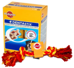 PEDIGREE DentaStix 4x270g + Gryzak Pedigree GRATIS !!!!