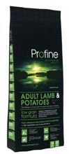 PROFINE Adult Lamb and  Potatoes 15kg