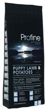 PROFINE Puppy Lamb and  Potatoes 15kg
