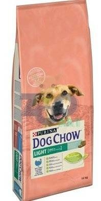 PURINA Dog Chow Adult Light 14kg