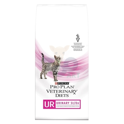 PURINA Veterinary PVD UR Urinary Cat 350g