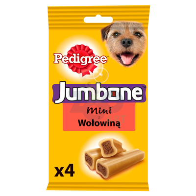 Pedigree Jumbone Small (Mini) 180g