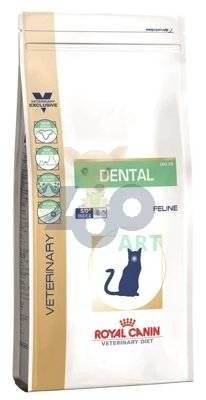 ROYAL CANIN Dental S/O DSO 29 3kg