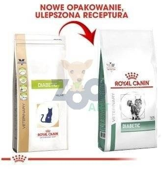 ROYAL CANIN Diabetic DS 46 3,5kg