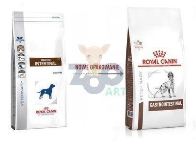 ROYAL CANIN Gastro Intestinal GI25 7,5kg PIES