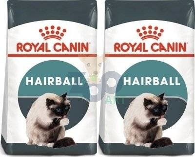 ROYAL CANIN Hairball Care 2x10kg