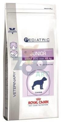 ROYAL CANIN Junior Giant Dog Digest&Osteo 14kg