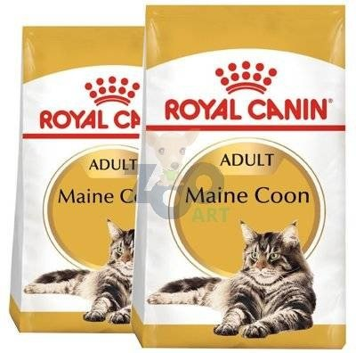 ROYAL CANIN Maine Coon Adult 31 2x10kg