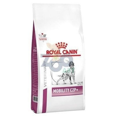 ROYAL CANIN Mobility C2P+ 2kg