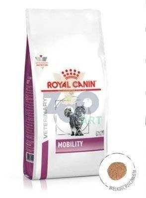 ROYAL CANIN Mobility MC 28 2kg
