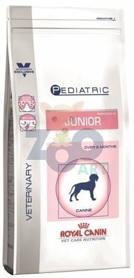 ROYAL CANIN Pediatric Junior Digest&Skin 4kg