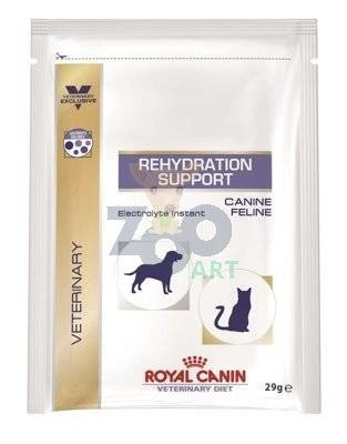 ROYAL CANIN Rehydration Support 10x29g