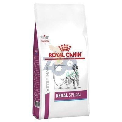ROYAL CANIN Renal Special Canine RSF 13 10kg
