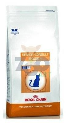 ROYAL CANIN Senior Consult Stage 1 400g