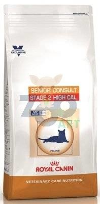 ROYAL CANIN Senior Consult Stage 2 High Cal. 1,5kg