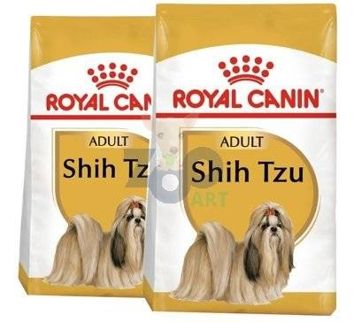 ROYAL CANIN Shih Tzu Adult 2x7,5kg