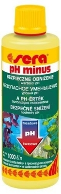 SERA pH minus 250ml