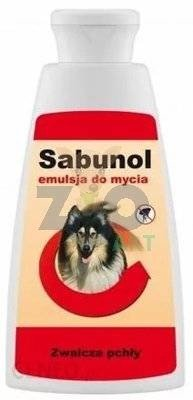 Sabunol emulsja do mycia 150ml