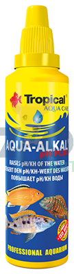 TROPICAL Aqua-alkal pH Plus 30ml
